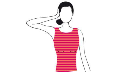 Ernia cervicale: 4 esercizi per tenerla sotto controllo
