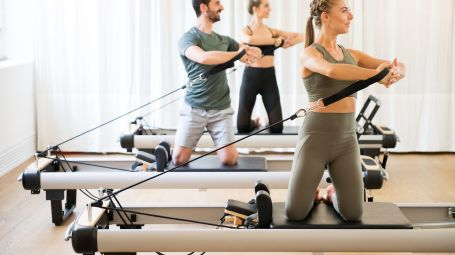 Pilates, quali sono gli attrezzi previsti dal metodo