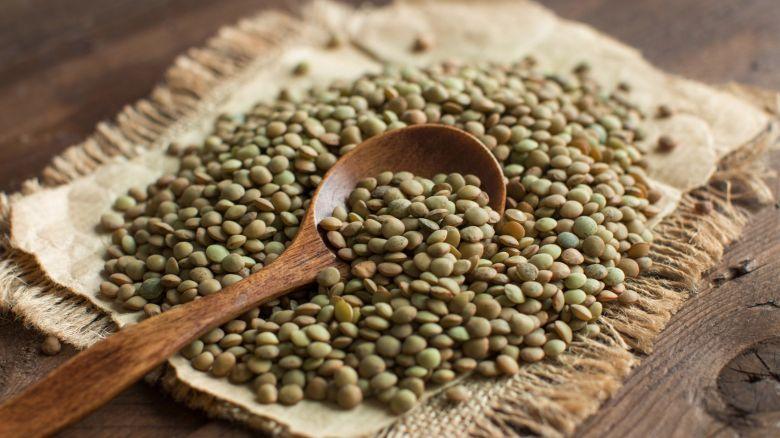 Più serena con i legumi: le proprietà anti-stress
