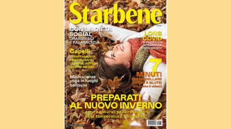 Starbene, le novità del numero 11